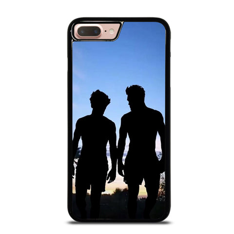DOLAN TWINS SILHOUETTE iPhone 7 / 8 Plus Case