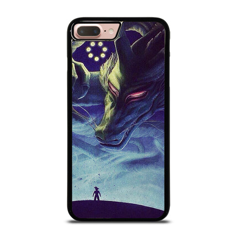 DRAGON BALL Z SHENLONG 2 iPhone 7 / 8 Plus Case