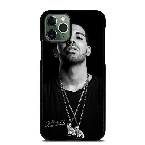 DRAKE ART SIGNATURE 3 iPhone 11 Pro Max Case