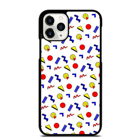 EMMA CHAMBERLAIN PATTERN iPhone 11 Pro Case