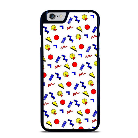 EMMA CHAMBERLAIN PATTERN iPhone 6 / 6s Case