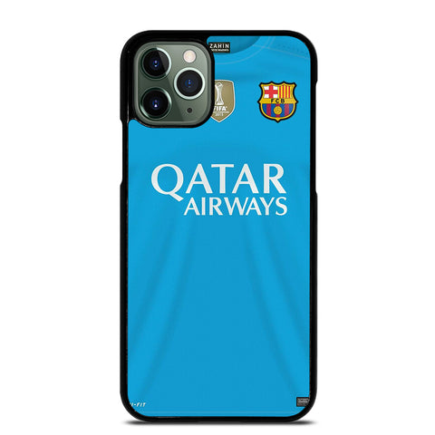 FC BARCELONA JERSEY 4 iPhone 11 Pro Max Case