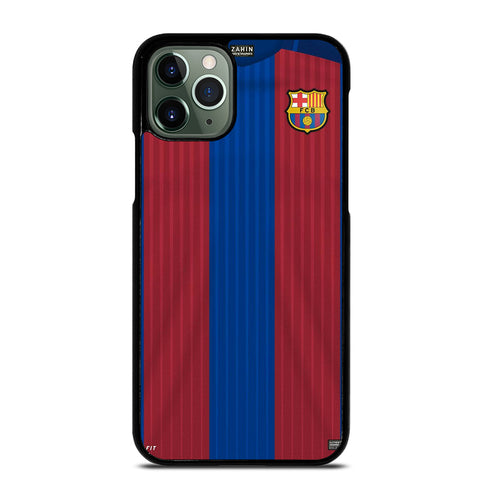FC BARCELONA JERSEY iPhone 11 Pro Max Case