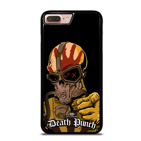FIVE FINGER DEATH PUNCH FFDP iPhone 7 / 8 Plus Case