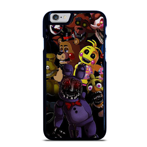 FIVE NIGHTS AT FREDDY'S FNAF iPhone 6 / 6s Case