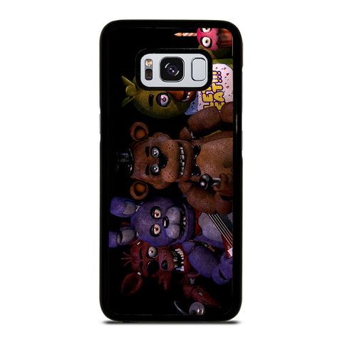 FNAF FIVE NIGHTS AT FREDDYS 2 Samsung S8 Case