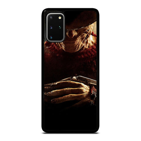 FREDDY KRUEGER Samsung S20 Plus Case