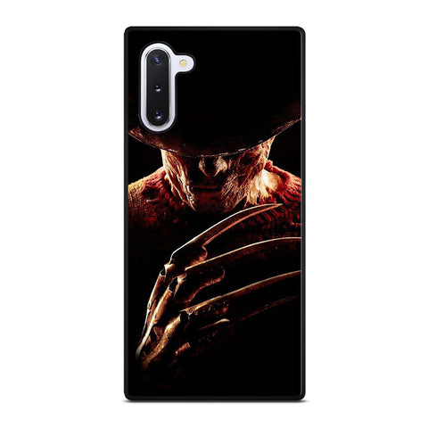 FREDDY KRUEGER 2 Samsung Note 10 Case