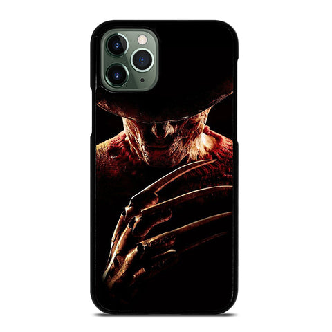 FREDDY KRUEGER 2 iPhone 11 Pro Max Case