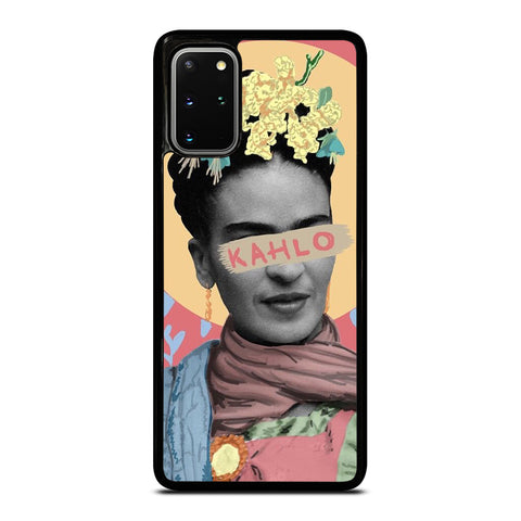 FRIDA KAHLO 2 Samsung S20 Plus Case