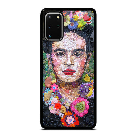 FRIDA KAHLO MOZAIC Samsung S20 Plus Case
