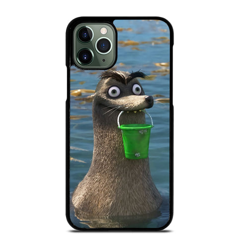 GERALD FINDING DORY iPhone 11 Pro Max Case