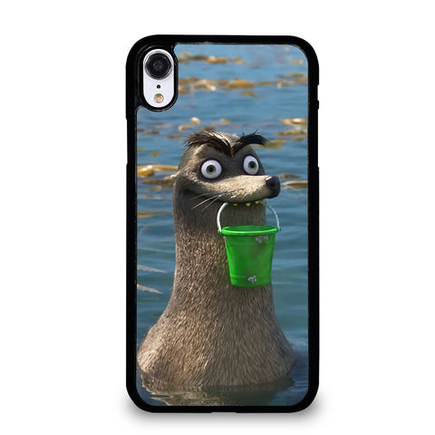 GERALD FINDING DORY iPhone XR Case