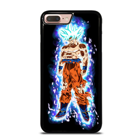 GOKU GOD FORM iPhone 7 / 8 Plus Case