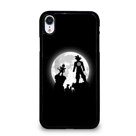 GOKU VS VEGETA DBZ iPhone XR Case