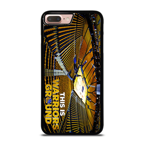 GOLDEN STATE WARRIORS COURT 3 iPhone 7 / 8 Plus Case