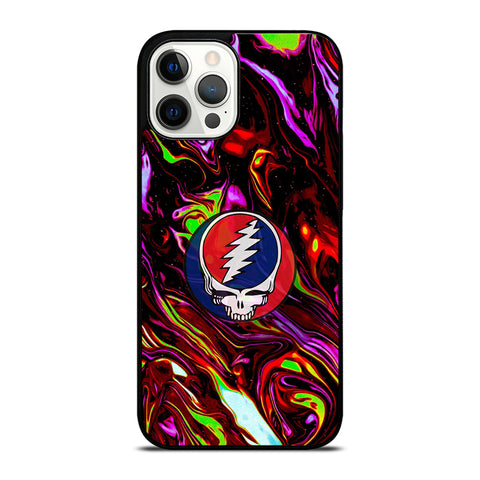 GRATEFUL DEAD 7 iPhone 12 Pro Max Case