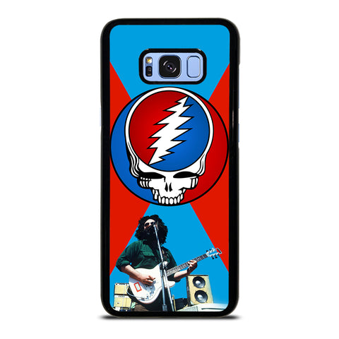GRATEFUL DEAD 4 Samsung S8 Plus Case