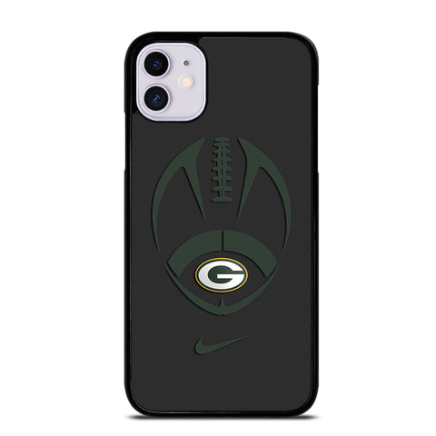 GREEN BAY PACKERS iPhone 11 Case
