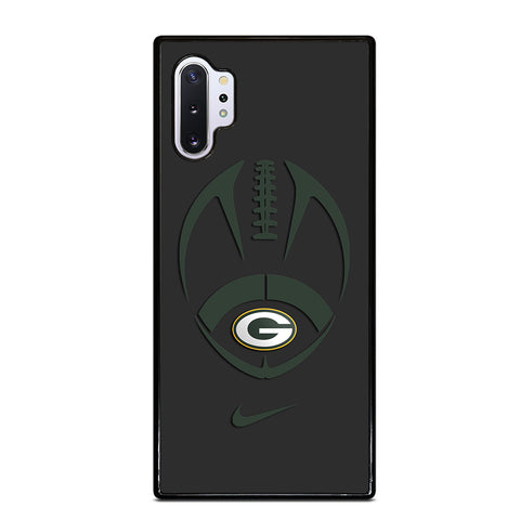 GREEN BAY PACKERS Samsung Note 10 Plus Case