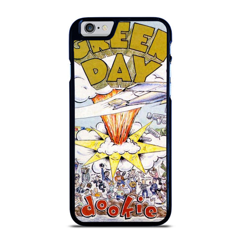 GREEN DAY 2 iPhone 6 / 6s Case
