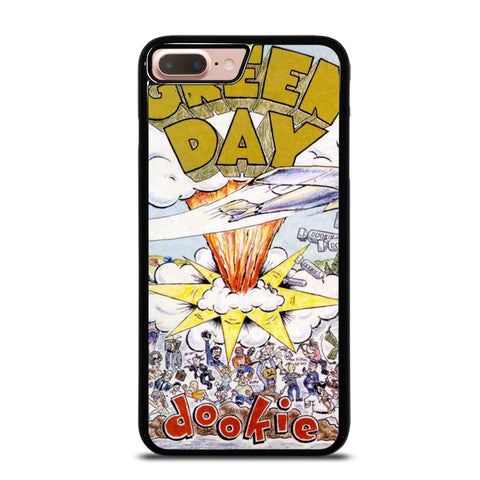 GREEN DAY 2 iPhone 7 / 8 Plus Case