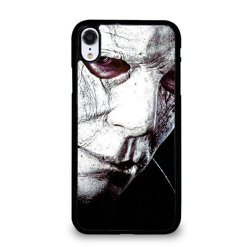 HALLOWEEN MICHAEL MYERS 2 iPhone XR Case