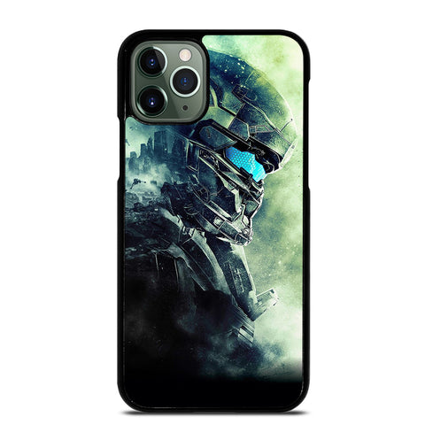 HALO 5 GUARDIANS UNSC 2 iPhone 11 Pro Max Case