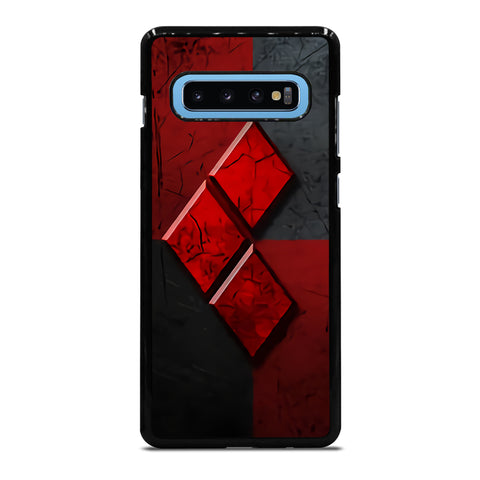 HARLEY QUINN BATMAN Samsung S10 Plus Case