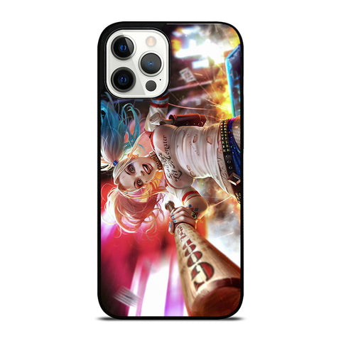 Harley Quinn 5 iPhone 12 Pro Max Case