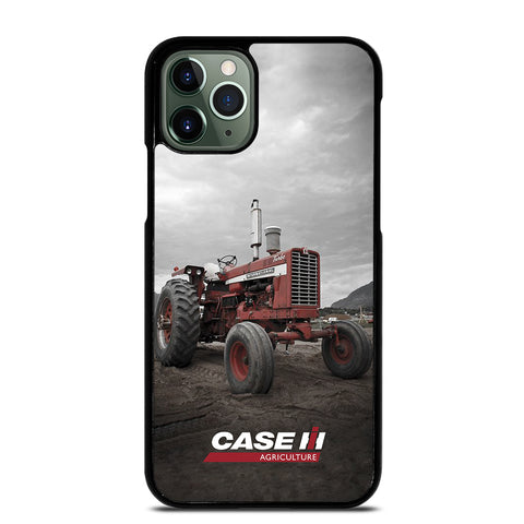 IH HARVESTER FARMALL TRACTOR  3 iPhone 11 Pro Max Case