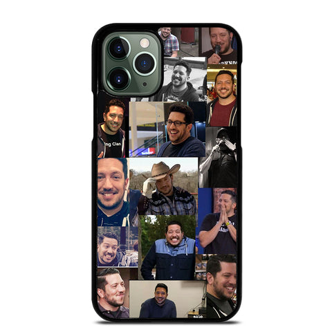 IMPRACTICAL JOKERS COLLAGE iPhone 11 Pro Max Case