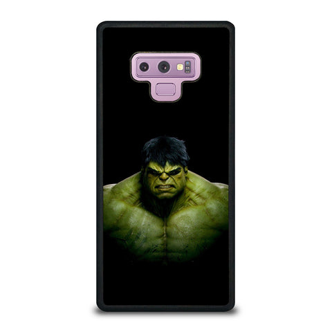 INCREDIBLE HULK MARVEL Samsung Note 9 Case