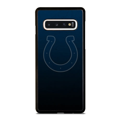 INDIANAPOLIS COLTS 2 Samsung S10 Case
