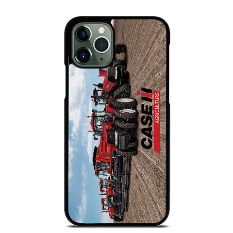 INTERNATIONAL HARVESTER TRACTOR IH 2 iPhone 11 Pro Max Case
