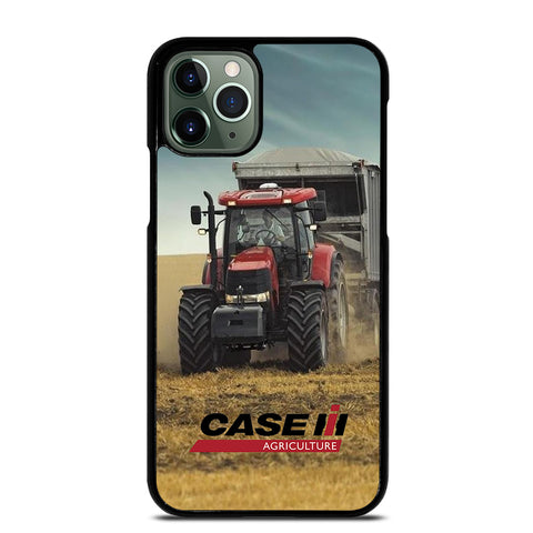 INTERNATIONAL HARVESTER TRACTOR IH 3 iPhone 11 Pro Max Case