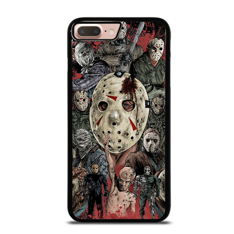 JASON FRIDAY THE 13TH iPhone 7 / 8 Case