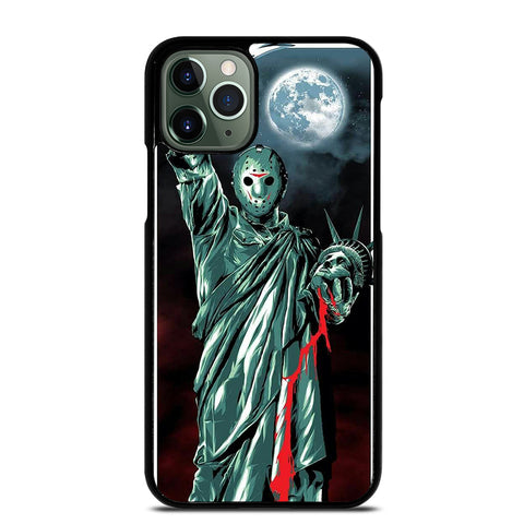 JASON TAKES MANHATTAN iPhone 11 Pro Max Case