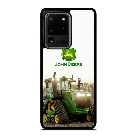 JOHN DEERE TRACTOR 2 iPhone 11 Case