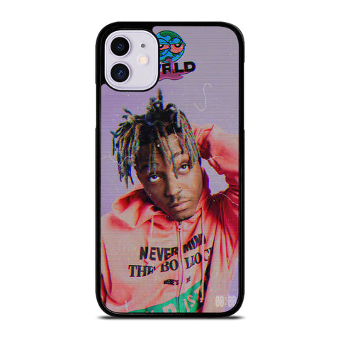 JUICE WRLD iPhone 11 Case