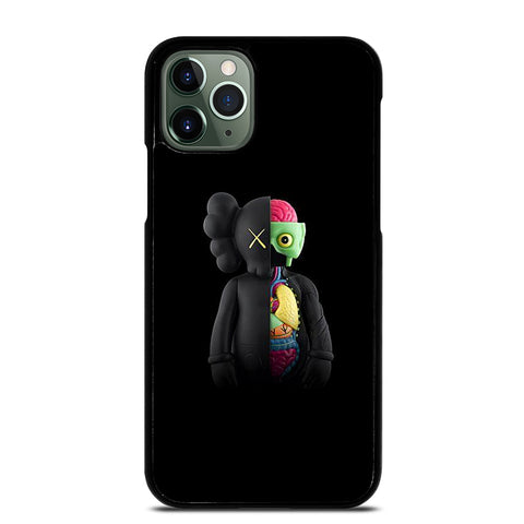 KAWS iPhone 11 Pro Max Case