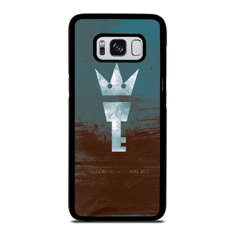 KINGDOM HEARTS 3 Samsung S8 Case