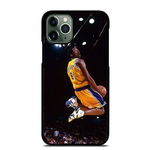 KOBE BRYANT DUNK iPhone 11 Pro Max Case