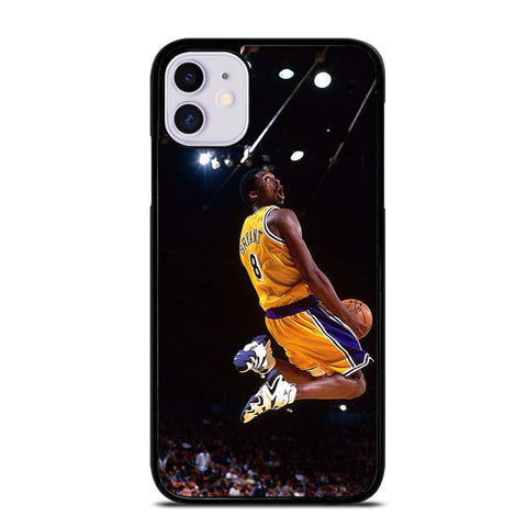 KOBE BRYANT DUNK iPhone 11 Case