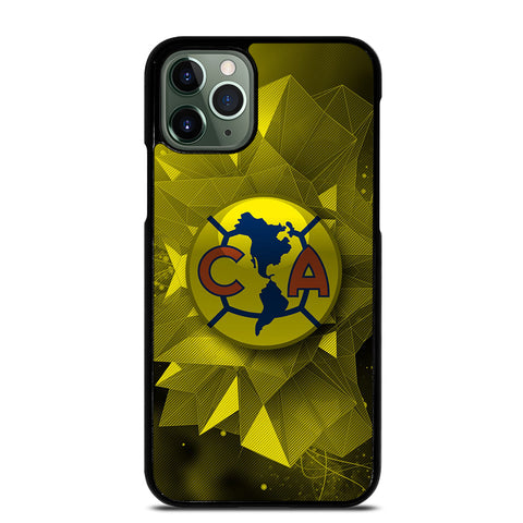 LAS AGUILAS CLUB AMERICA 8 iPhone 11 Pro Max Case