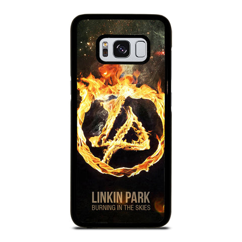 LINKIN PARK BAND 5 Samsung S8 Case