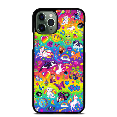 LISA FRANK SWAG 5 iPhone 11 Pro Max Case