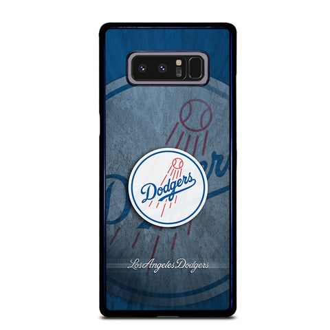 LOS ANGELES DODGERS 2 Samsung Note 8 Case