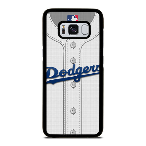 LOS ANGELES DODGERS 3 Samsung S8 Case