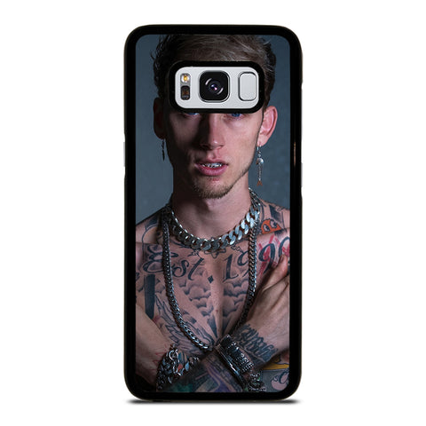 MACHINE GUN KELLY Samsung S8 Case